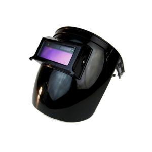 EP-320 ヘルメット装着型 1/25000秒 自動遮光溶接面 アイプロハード 液晶溶接面|mulhandz