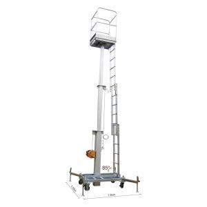 手動式高所作業台 セリフトロック SLR-65 ハセガワ 長谷川工業|mulhandz