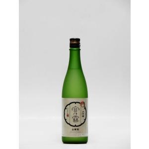 宮の雪 大吟醸 720ml 【三重の地酒・日本酒】|multigura