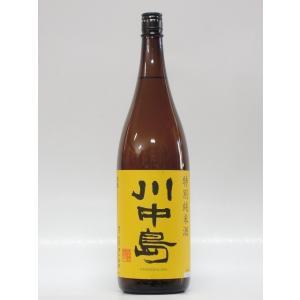 川中島 特別純米酒 1800ml 【長野の地酒・日本酒】|multigura