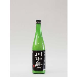 川中島 純米にごり酒 720ml 【長野の地酒・日本酒】|multigura