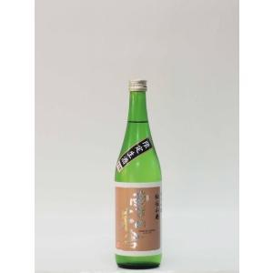 雪の茅舎 秘伝山廃 純米吟醸 限定生酒 720ml 【秋田の地酒・日本酒】|multigura