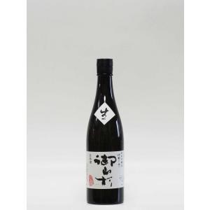 御山杉 純米吟醸 生酒 720ml 【三重の地酒・日本酒】|multigura