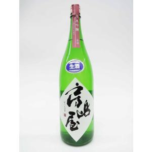 房島屋 純米吟醸 五百万石 生酒 1800ml 【岐阜の地酒・日本酒】|multigura