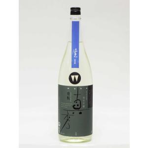 真秀 育もと 純米吟醸 生酒 1800ml 【三重の地酒・日本酒】|multigura