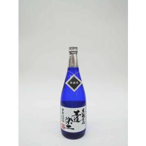 <芋焼酎> 王道楽土 25度 720ml|multigura