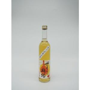 池亀 振ってぷるぷる ゼリー梅酒 500ml|multigura