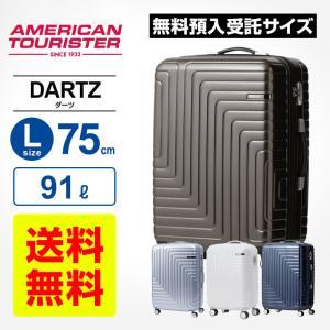 サムソナイト スーツケース アメリカンツーリスター Sams...