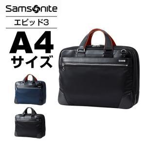 11%OFF還元クーポン配布中 正規品 ビジネスバッグ メンズ サムソナイト Samsonite E...