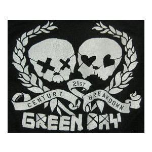 グリーン・デイ Green Day ロンパース 正規品 ロックTシャツ バンドTシャツ mumbles