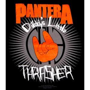 パンテラ PANTERA ロンパース Thrasher 正規品 ロックTシャツ バンドTシャツ mumbles