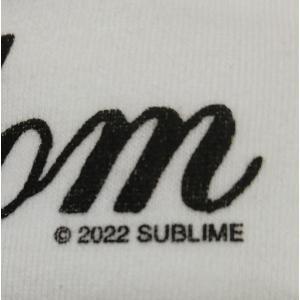 サブライム Tシャツ 白 SUBLIME 40OZ TO FREEDOM  正規品 ロックTシャツ バンドTシャツ|mumbles|04