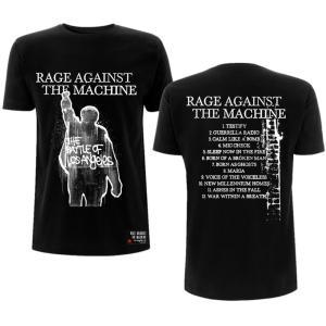 RAGE AGAINST THE MACHINE: Battle /正規品  1990年にカリフォル...