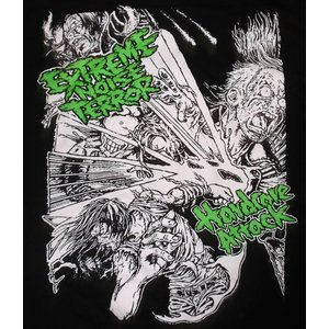 NOFX パーカ ノーエフエックス PUNK SKULL 正規品 パーカー ロックTシャツ バンドTシャツ|mumbles