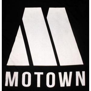 モータウン MOTOWN Tシャツ 黒 正規品 ソウル ミュージック レコード レーベル