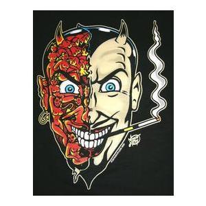 ヴィンス・レイ Vince Ray Tシャツ Hormy Devil|mumbles