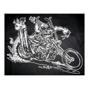 ヴォン・フランコ Von Franco Tシャツ Murder Cycle 正規品|mumbles