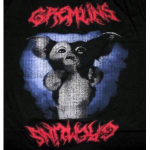 グレムリン Tシャツ GREMLINS SKATE 正規品 ギズモ