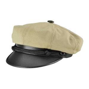 New York Hat ニュー・ヨーク・ハット BRANDO バイカーキャップ・キャスケット The Wild One! mumbles