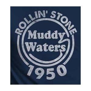 ロバート ジョンソン Tシャツ Robert Johnson 正規品 King of Delta Blues mumbles