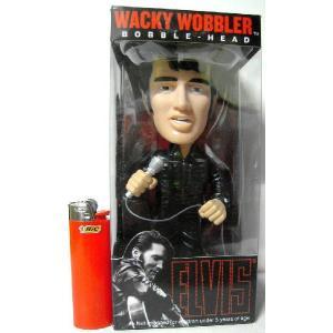 エルヴィス・プレスリー Elvis Presley 首振りドール Wacky Wobbler 68 FUNKO|mumbles