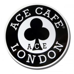 エース・カフェ・ロンドン Ace Cafe London ステッカー 正規品|mumbles