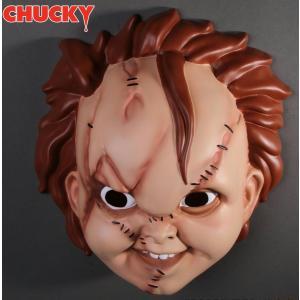 チャイルド プレイ チャッキー CHUCKY マスク 正規品 MEZCO mumbles