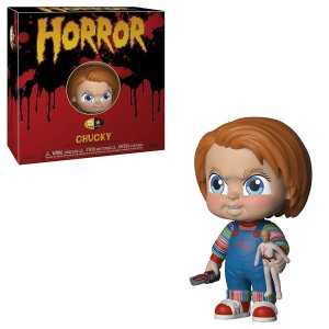 Chucky Funko 5 Star Horror Collectible Figure from...