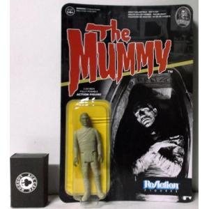 ミイラ男 The Mummy - フィギュア FUNKO Universal Monsters 人形 ザ・マミー|mumbles