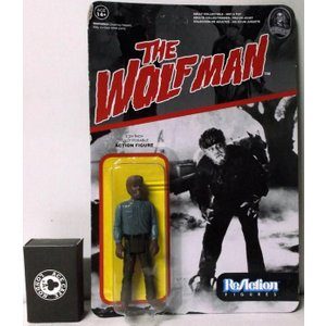 狼男 The Wolfman - フィギュア FUNKO Universal Monsters 人形|mumbles