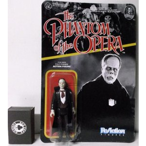 オペラ座の怪人 The Phantom Of The Opera - フィギュア FUNKO Universal Monsters 人形|mumbles