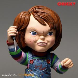 Child's Play Chucky チャッキー グッドガイ ロト・フィギュア MEZCO mumbles