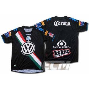 【SALE】プエブラFC アウェイ 半袖【KAPPA/2011/Puebla/メキシコリーグ/サッカー】0825 mundial