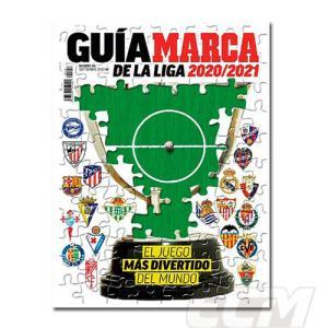 ネコポス対応不可  ■商品説明 18-19新シーズンのスペインリーグ1部2部全クラブを完全網羅。 そ...