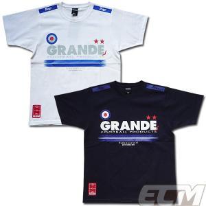 【サッカー 日本代表】【ロシアW杯出場記念】GRANDE W杯出場記念Tシャツ ネコポス対応可能|mundial