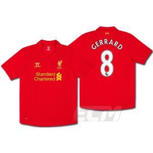 【国内未発売】ロサンゼルス・ギャラクシー ホーム 半袖 8番ジェラード【16-17/MLS/LAギャラクシー/Gerrard/ユニフォーム/サッカー/イングランド代表】ECM32 mundial