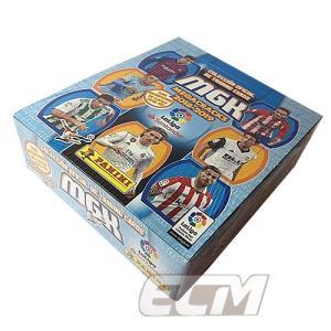 【予約ESC01】【国内未発売】【パック販売】PANINI スペインリーグカード18-19