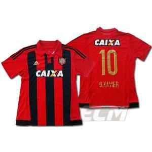 ■商品説明 ブラジルリーグ東部レシフェのサッカークラブ クラブ創立110周年記念ユニフォームです。 ...