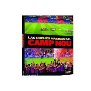 Mundo Deportivo社 FCバルセロナ写真集