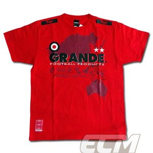 GRANDE IN THIS TOWN T-SHIRTS 2015