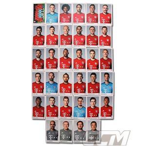 【国内未発売】バイエルンミュンヘン 15-16シーズンクラブ発行ポストカードセット【Bayern Munchen/ラーム/ノイアー/サッカー/ブンデスリーガ/トレカ】ネコポス|mundial
