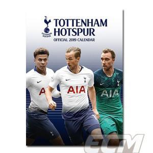 【予約ECM10】トットナム 2016 A3壁掛けカレンダー(ポスターサイズ)【プレミアリーグ/Tottenham/スパーズ/サッカー/ケイン】|mundial
