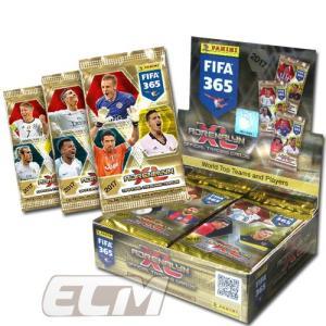 【国内未発売】PANINI adrenalyn XL FIFA 365 2017 パック販売 (ドイツ版)【サッカー/トレカ/ゲームカード/欧州サッカー】GER12|mundial