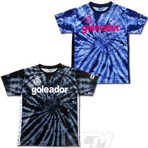 【GOL2016AW】Goleador G1764 スタンダードジャージ【ゴレアドール/フットサル/サッカー/トレーニング/ジャケット】|mundial