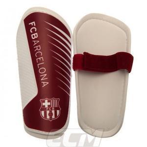【サッカー FCバルセロナ】FCバルセロナ オフィシャルグッズ キッズ&ジュニア用 すねあて  ECM25 mundial