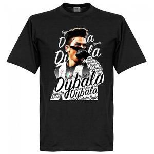 【国内未発売】RE-TAKE ディバラ Celebration Tシャツ ブラック【サッカー/Dyb...