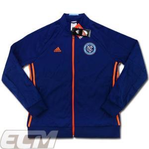 【サッカー MLS】【国内未発売】ニューヨーク・シティ アンセムトラック ジャケット 330 ECM32 mundial