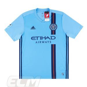 【サッカー MLS】【予約ECM32】ニューヨーク・シティ トレーニングシャツ 330 mundial