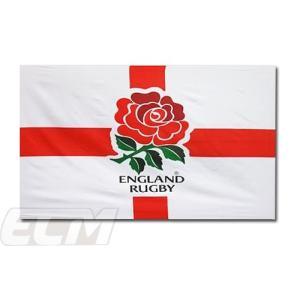 【予約ECM12】【国内未発売】ENGR19イングランド代表  RFU ラグビー クレストフラッグ 【サッカー/England/応援グッズ/ワールドカップ】ECM12 ネコポス対応可能