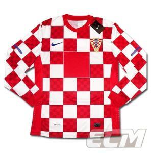 ■商品説明 クロアチア代表の貴重なプレイヤーズモデルのユニフォームです。 背番号、胸番号のスペースが...